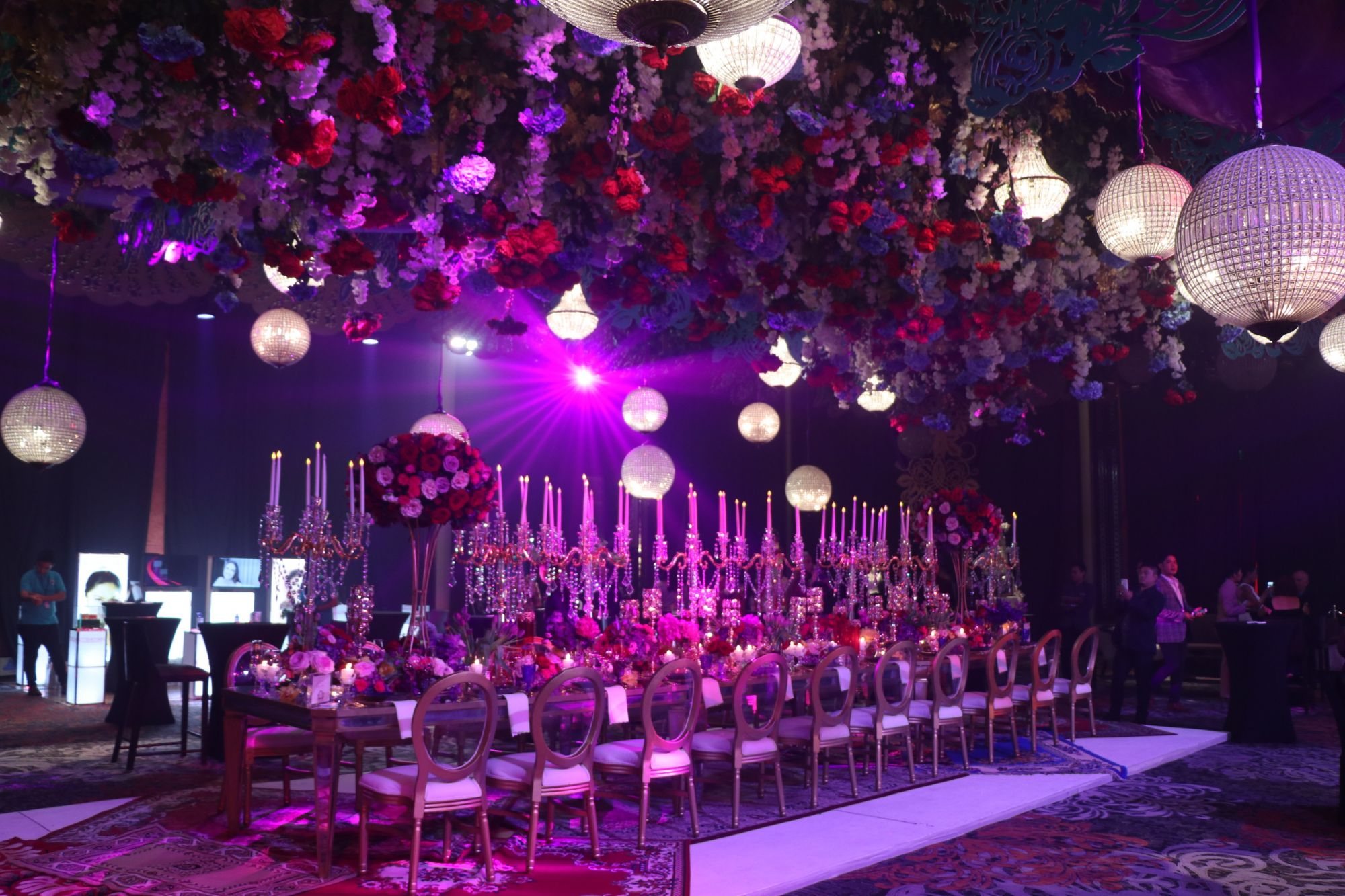 In Case You Missed It: Marry Me at Marriot 2019
