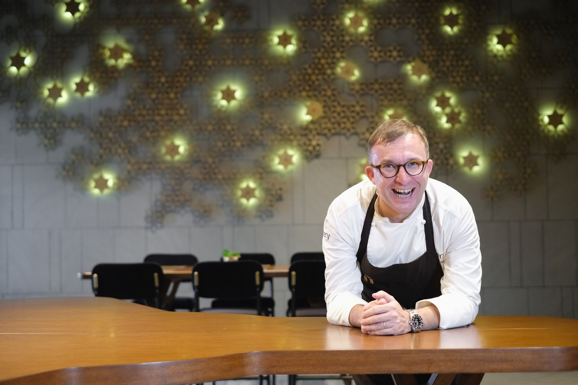 Two Years Of Authentic Spanish Cuisine At Enye By Chele Gonzalez