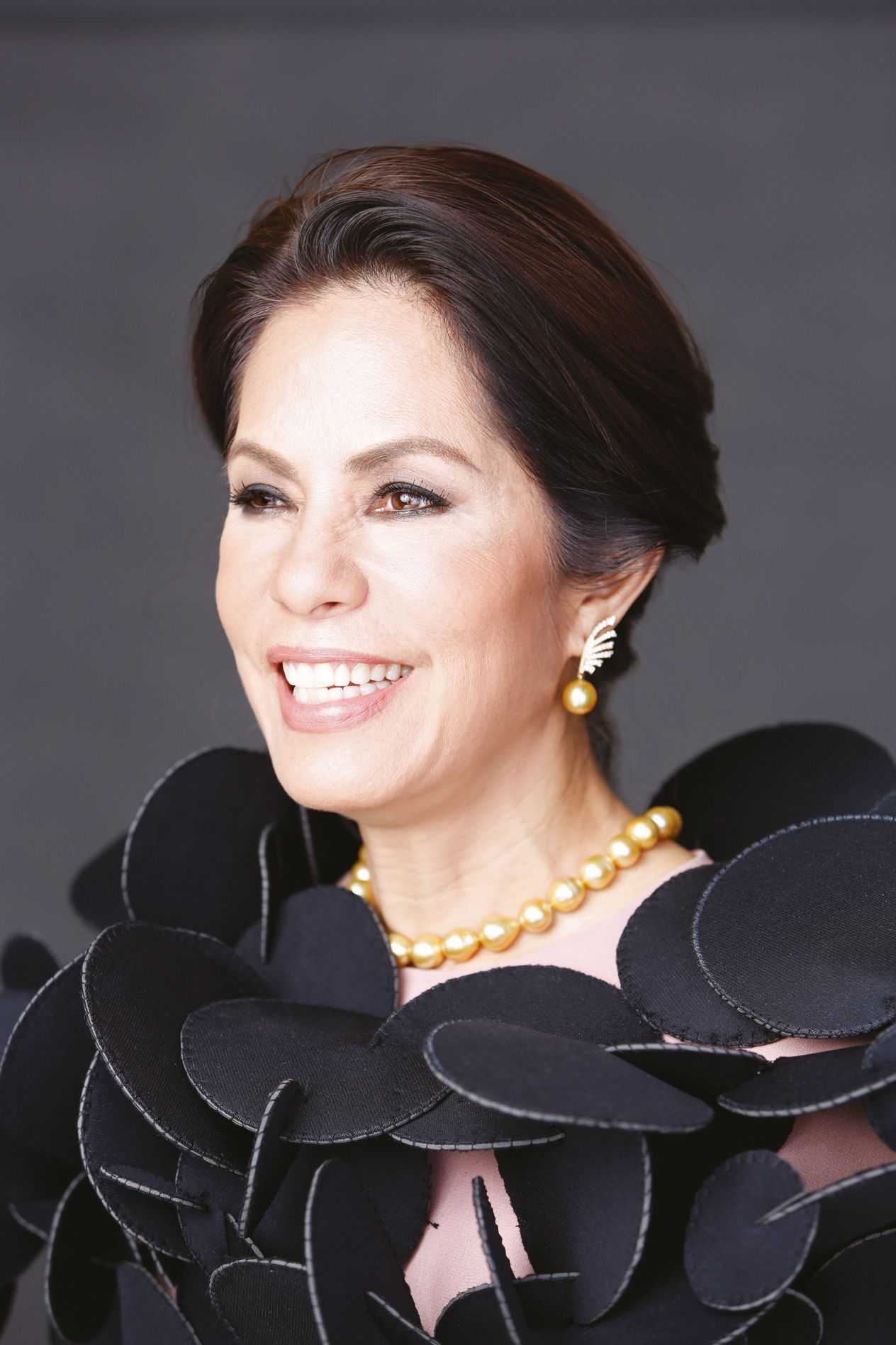 Remembering Philanthropist and Eco-Warrior Gina Lopez