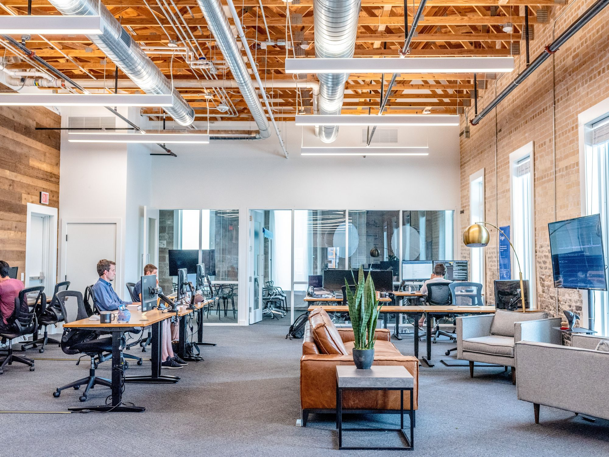 5 Out-Of-The-Box Co-working Spaces You Need to Visit