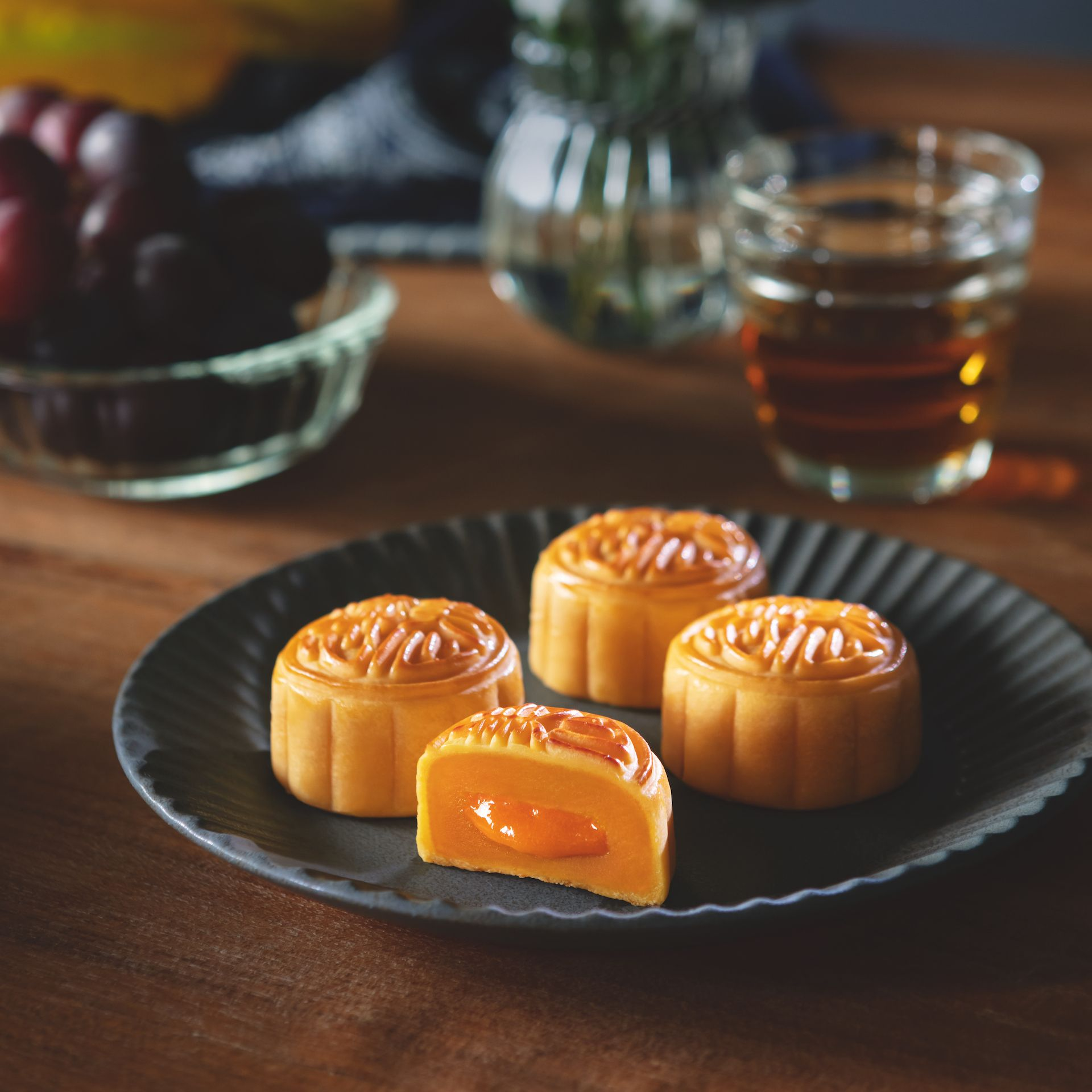5 Mooncake Facts You Probably Haven't Heard Of