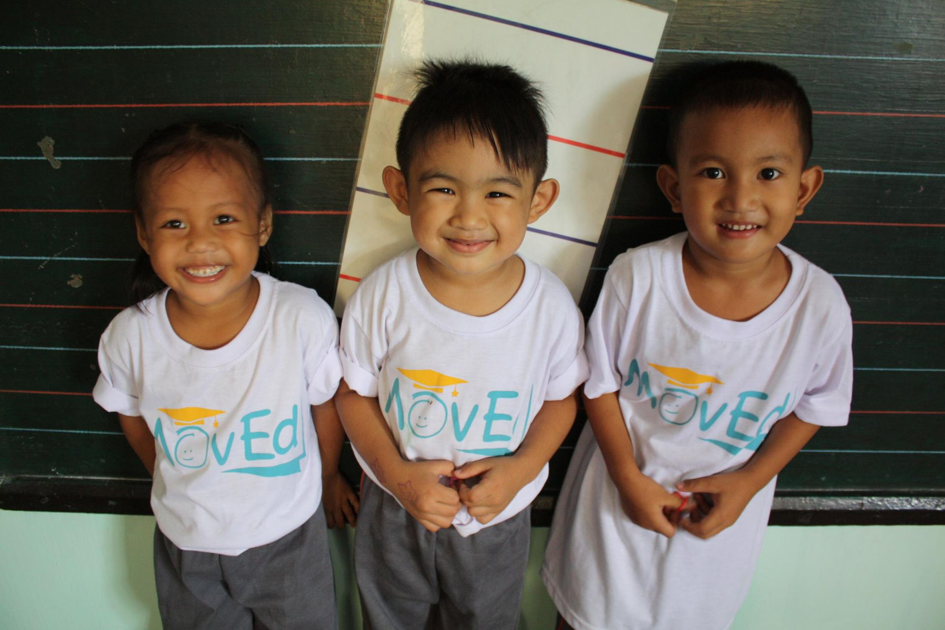 Founder of MovEd Foundation Alex Eduque Discusses Empowerment Through Education