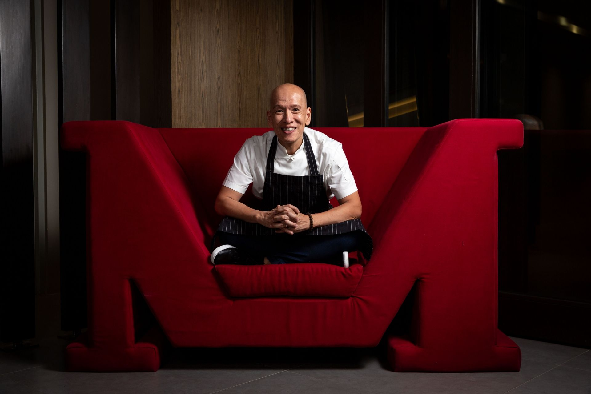 Chef Tom Bascon Of M Dining Talks About The Experiences That Shaped Him