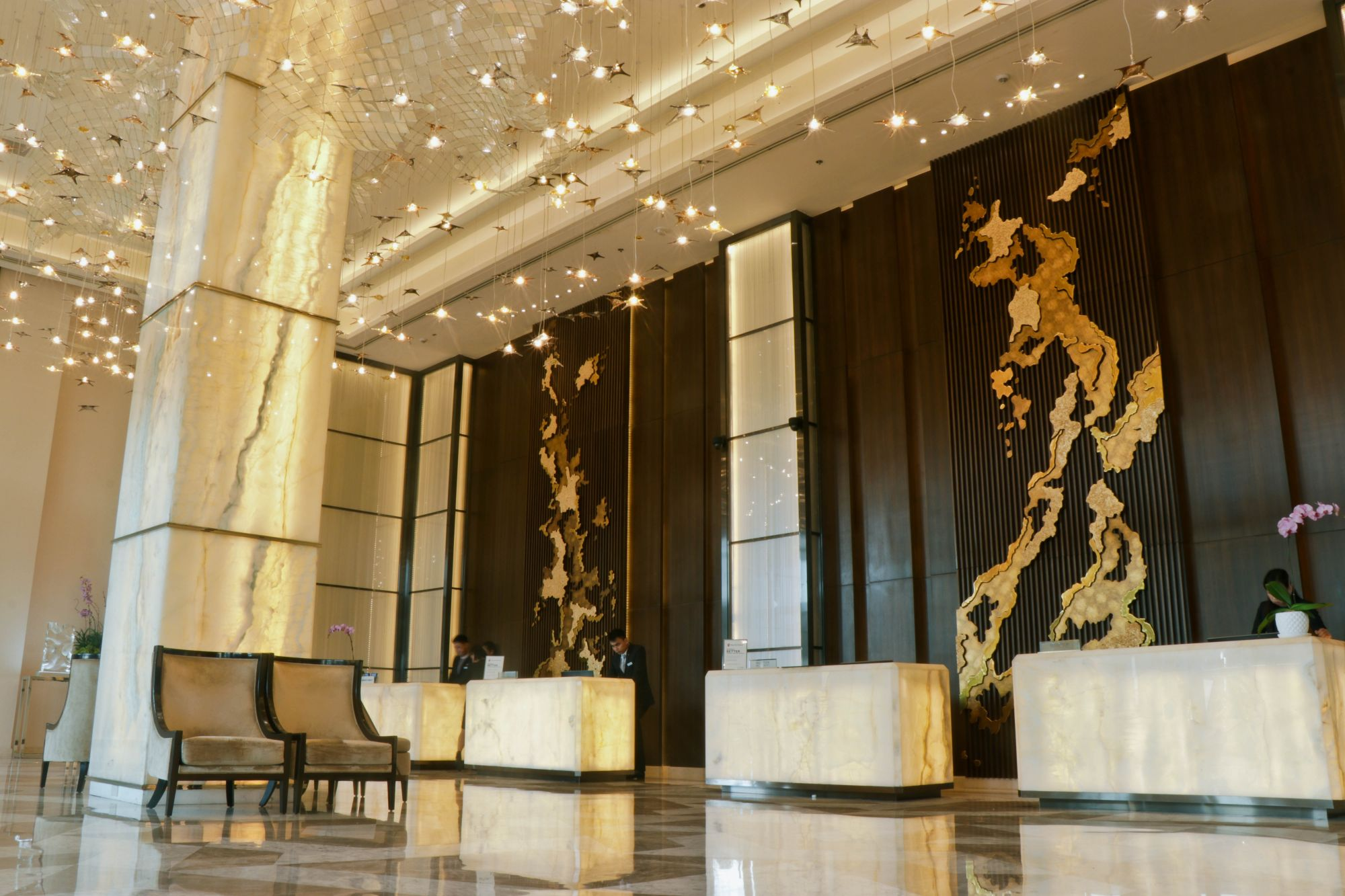 Tatler Checks Into… Sheraton Manila