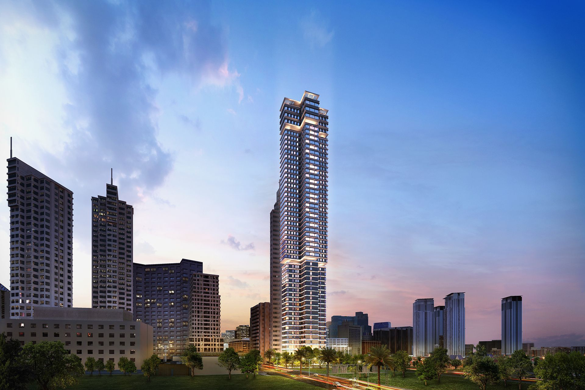 The Estate Makati: A Peek Inside The Newest Luxury Condo To Rise In Ayala Avenue