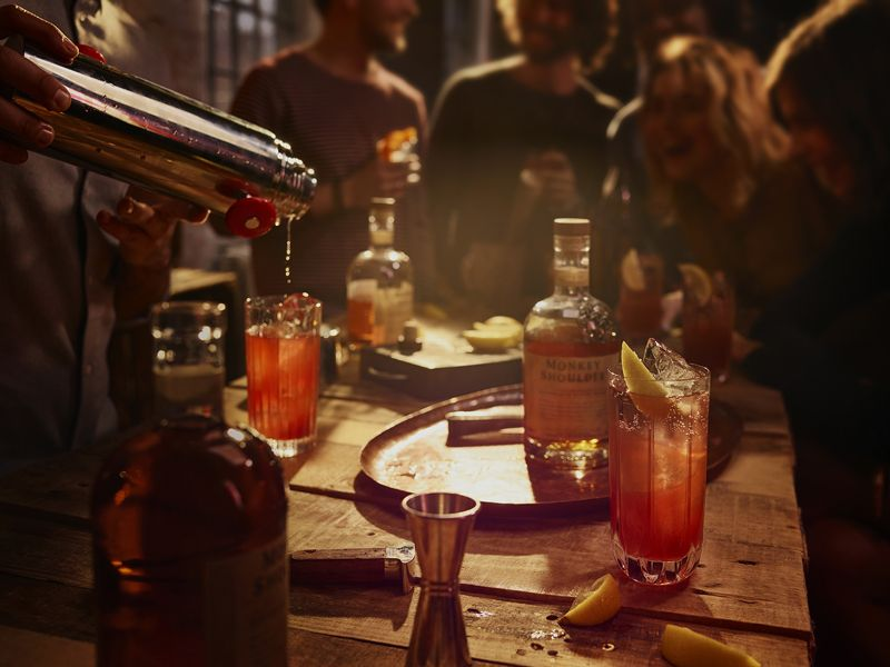 Discover Your Next Favourite Drink In Manila's First Cocktail Festival