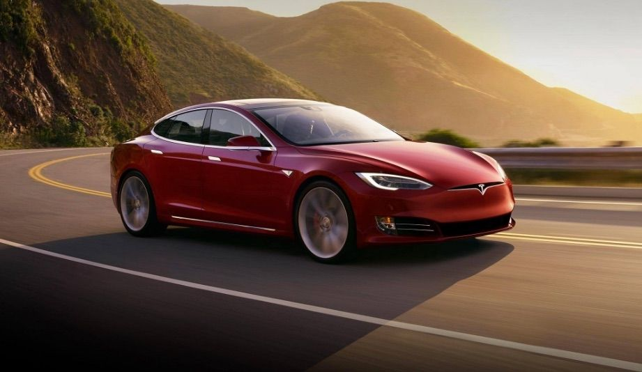 Record-breaking Power For Model S