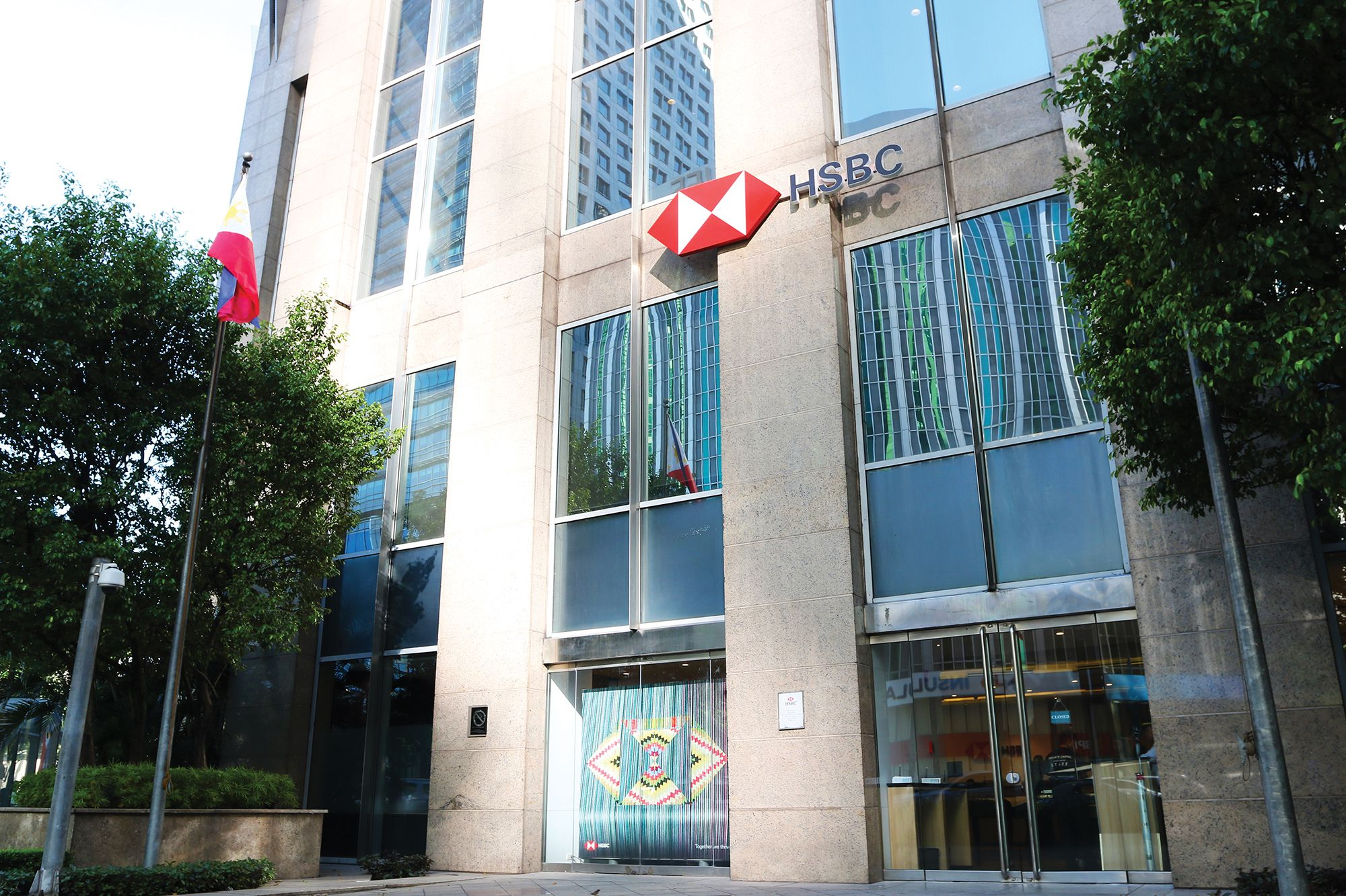 Hongkong and Shanghai Banking Corporation (HSBC): Illustrious Years of Banking