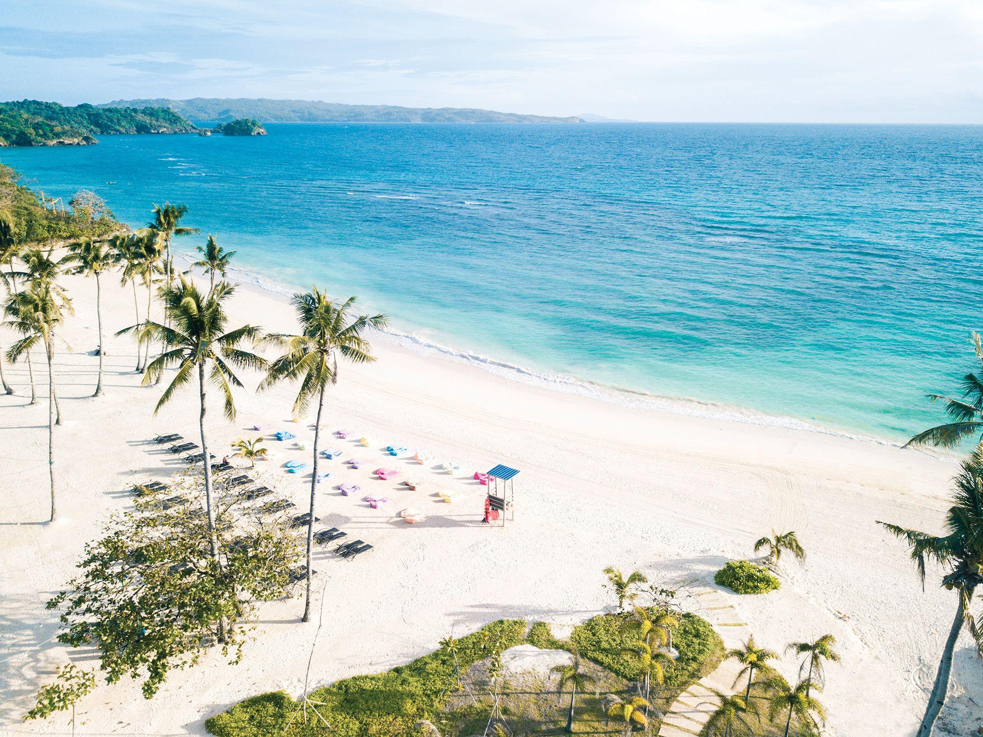 Savoy Hotel Boracay: Oasis of Calm