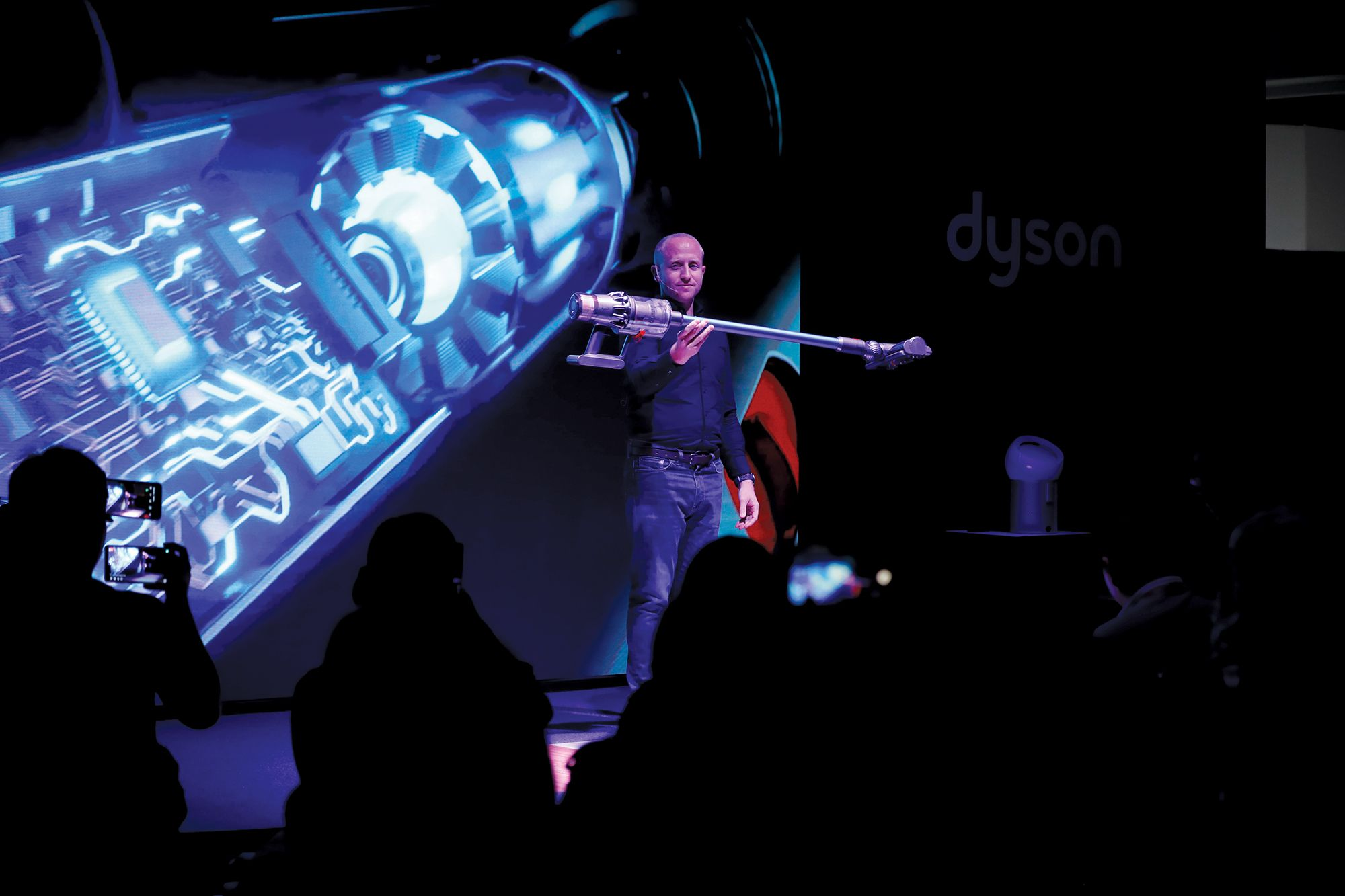 Dyson Introduces New Must-Have Smart Appliances For The Modern Home