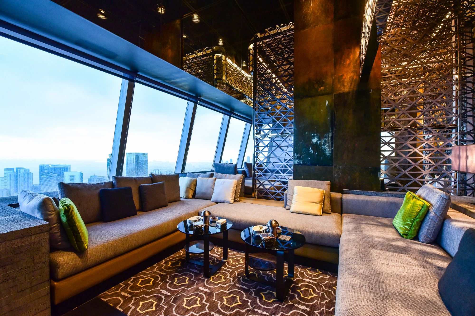 Elevate Your Drinking Experience At These 7 Must-Visit Rooftop Bars