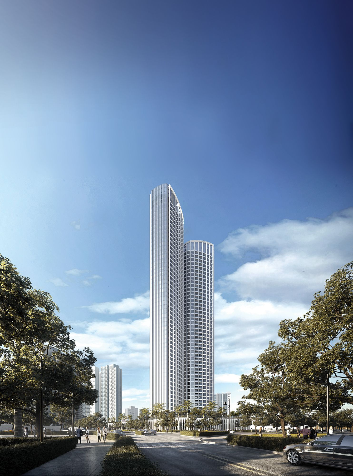 This Upcoming Residential Property in BGC Sets A New Standard of Urban Luxury