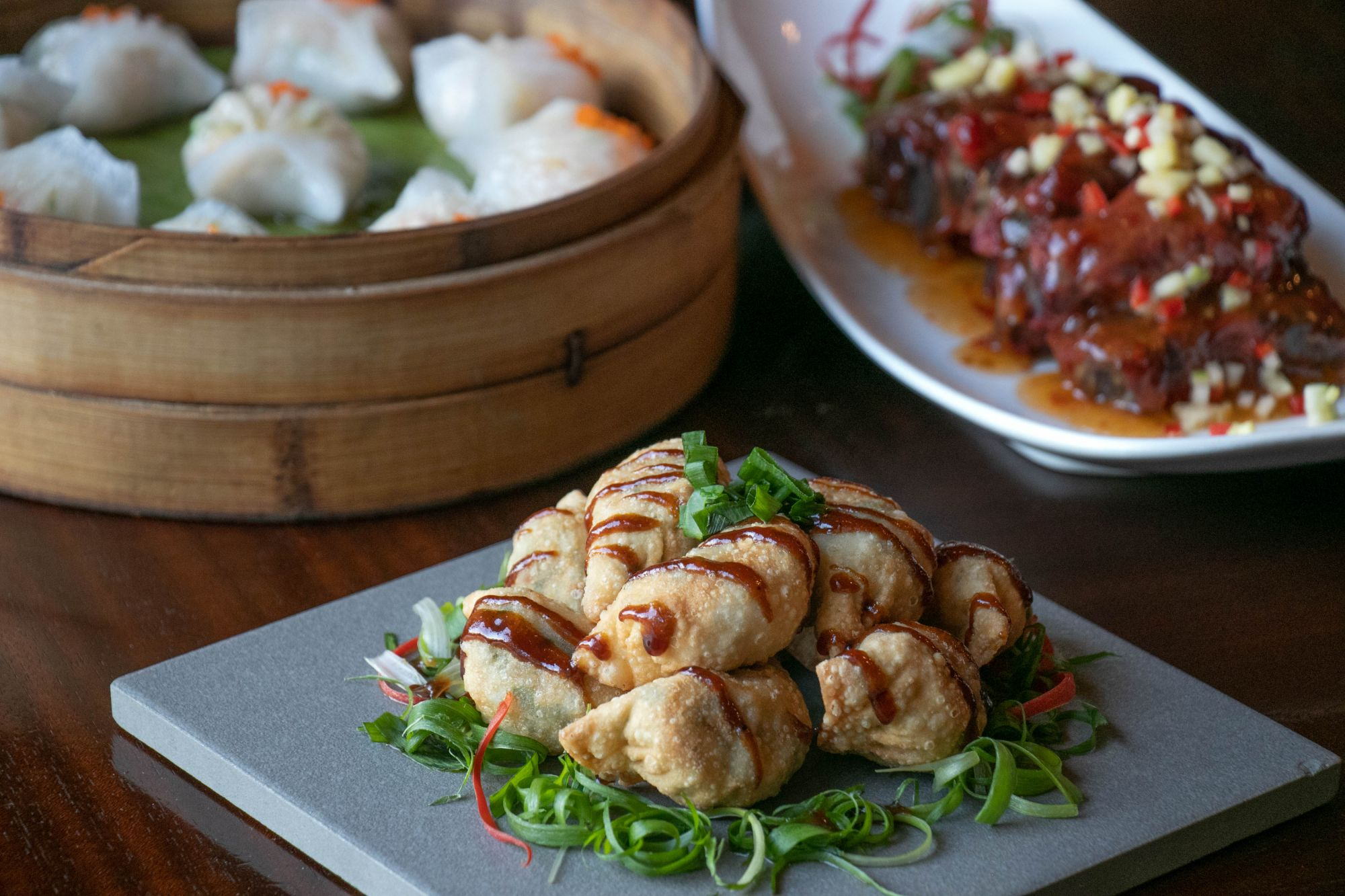 Radisson Blu Cebu Shines the Spotlight on Cantonese Cuisine at Feria
