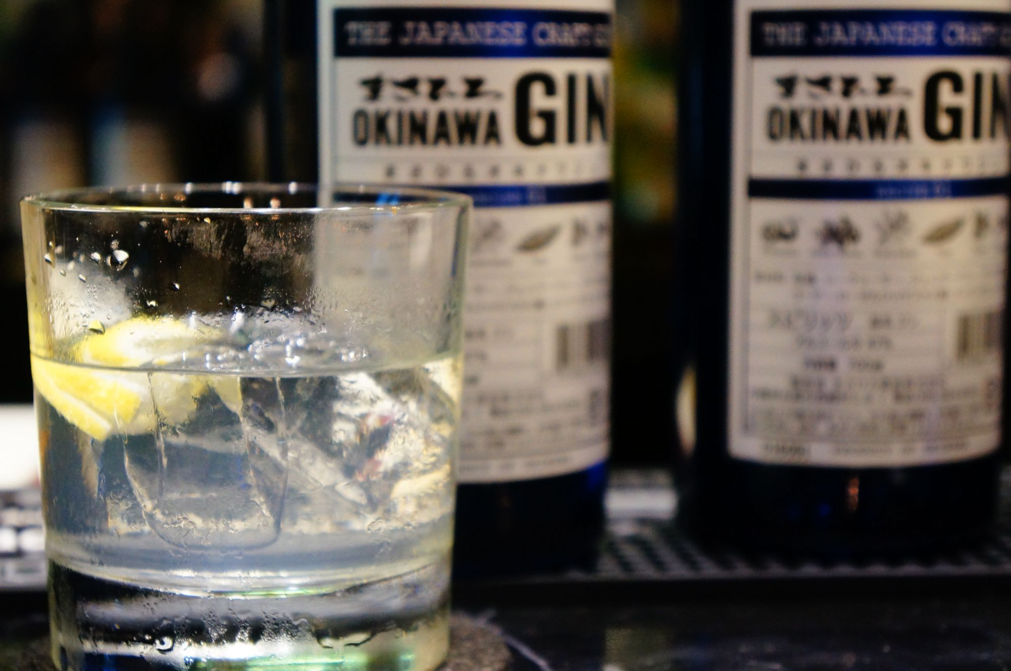 Masahiro Okinawa Gin Debuts In The Philippines With A Tropical Twist