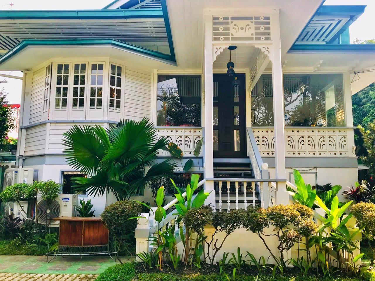 Tola, Kan-anan sa Balay Oboza in Davao: Ancestral Home, Heritage Cuisine