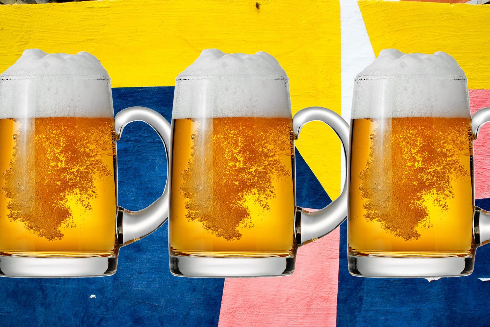 Celebrate Oktoberfest In These 5 Happening Places