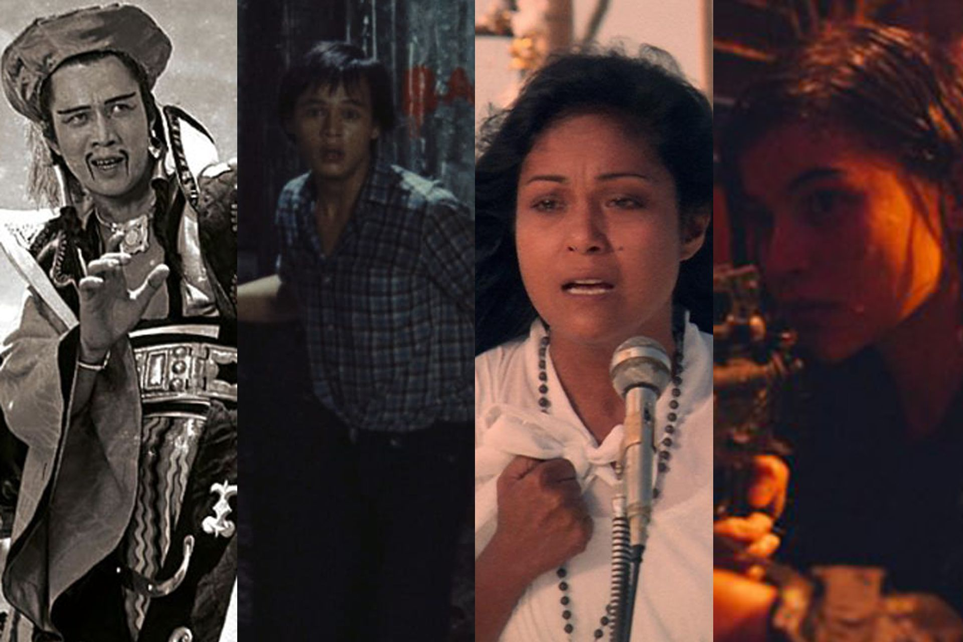 Cine Sandaan: 10 Iconic Films That Shaped Philippine Cinema