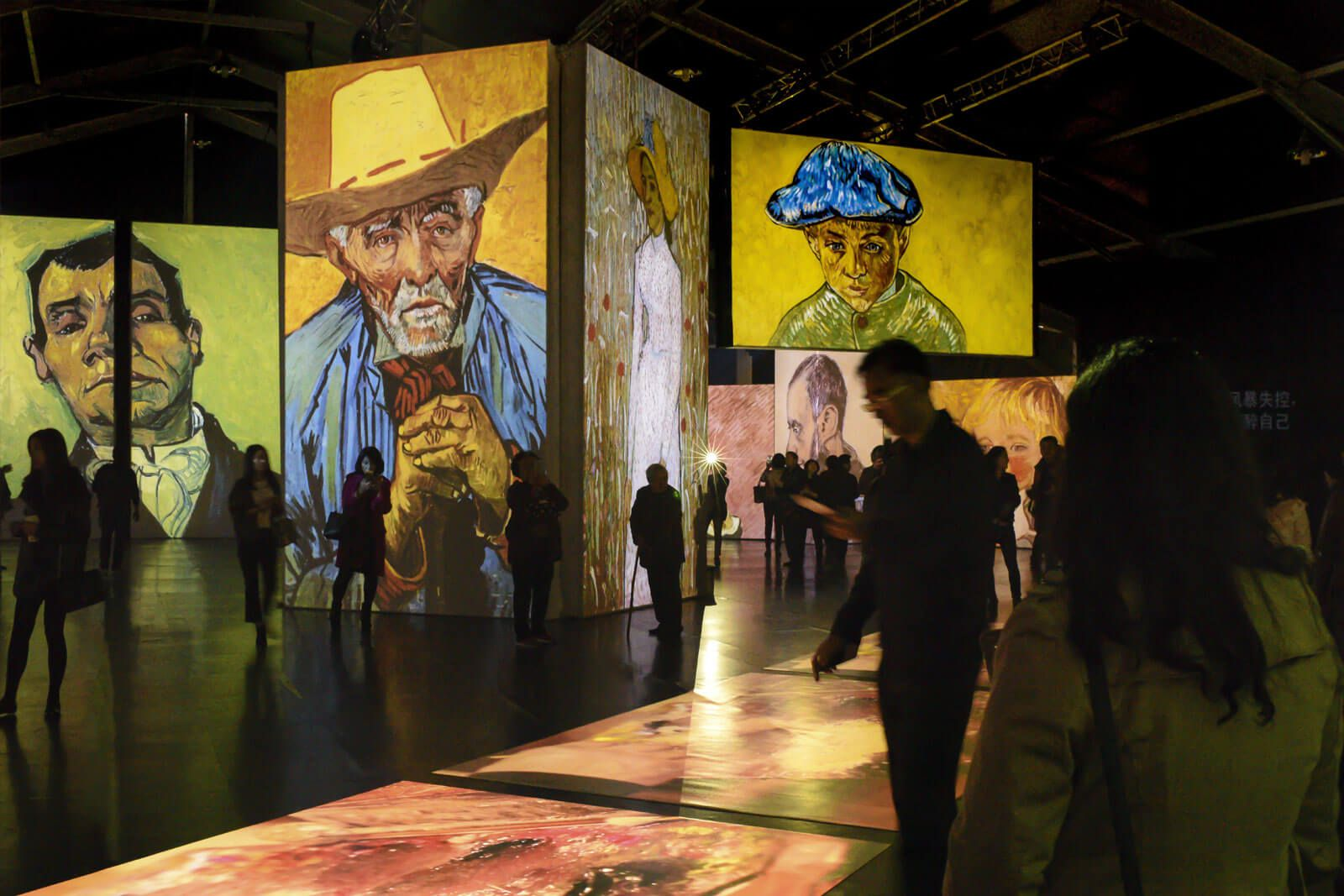 5 Things You Should Know About the Upcoming Van Gogh Exhibit in Manila