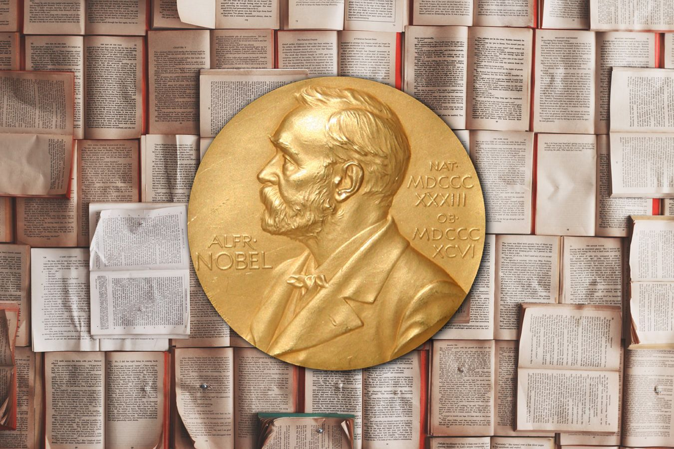 9 Facts You Probably Didn't Know About The Nobel Literature Prize
