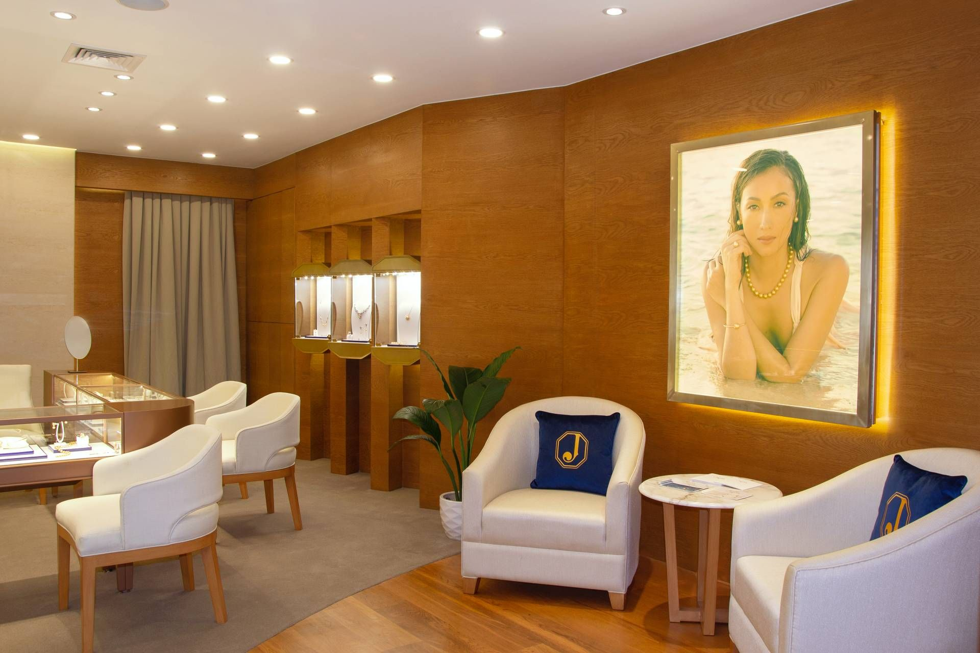 A Look Inside Jewelmer's Newest Boutique at the Ayala Malls Manila Bay