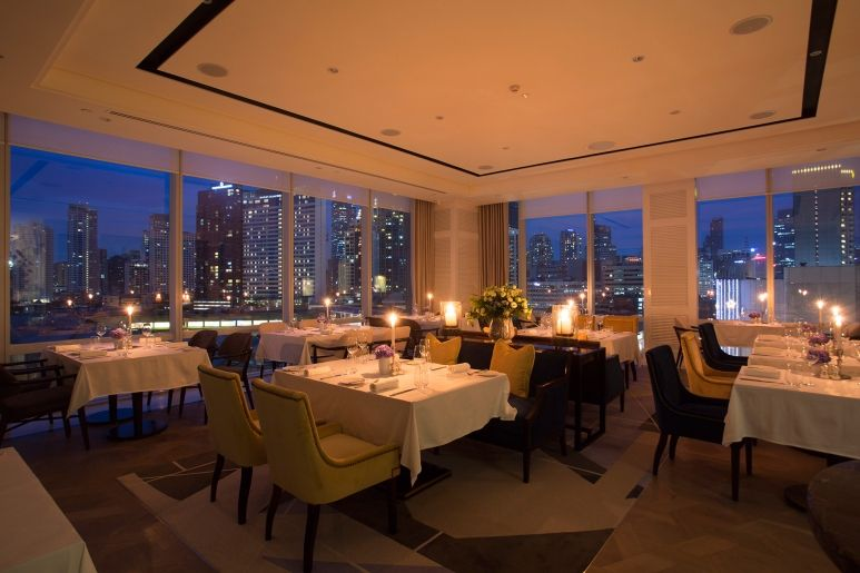 Experience An Exclusive Two-Night Culinary Affair At Mirèio With Chef João Correia