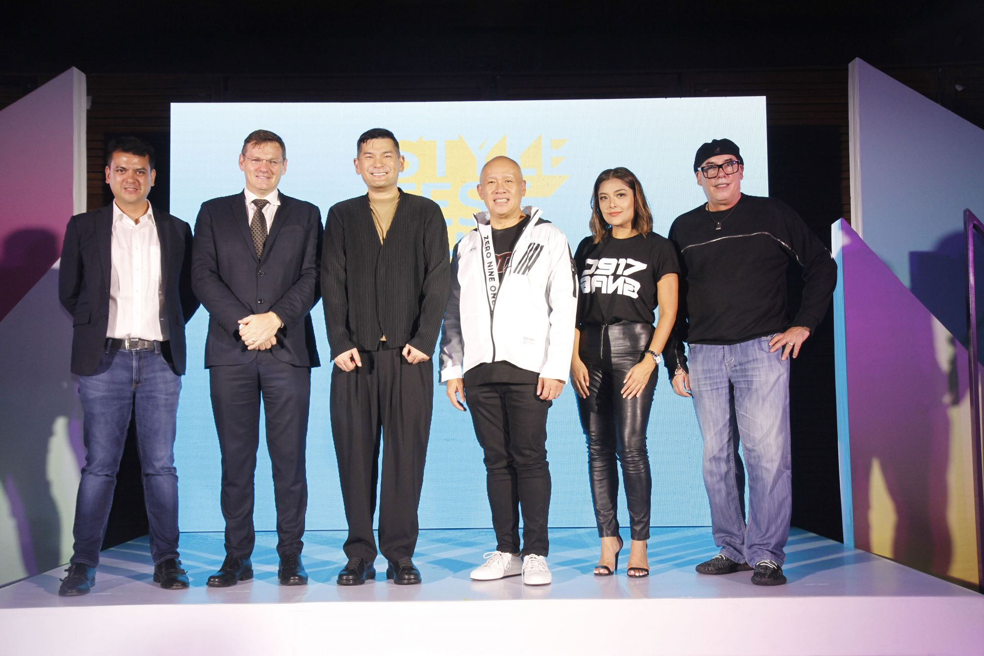 StyleFestPH 2019 Brings Together Fashion and Technology
