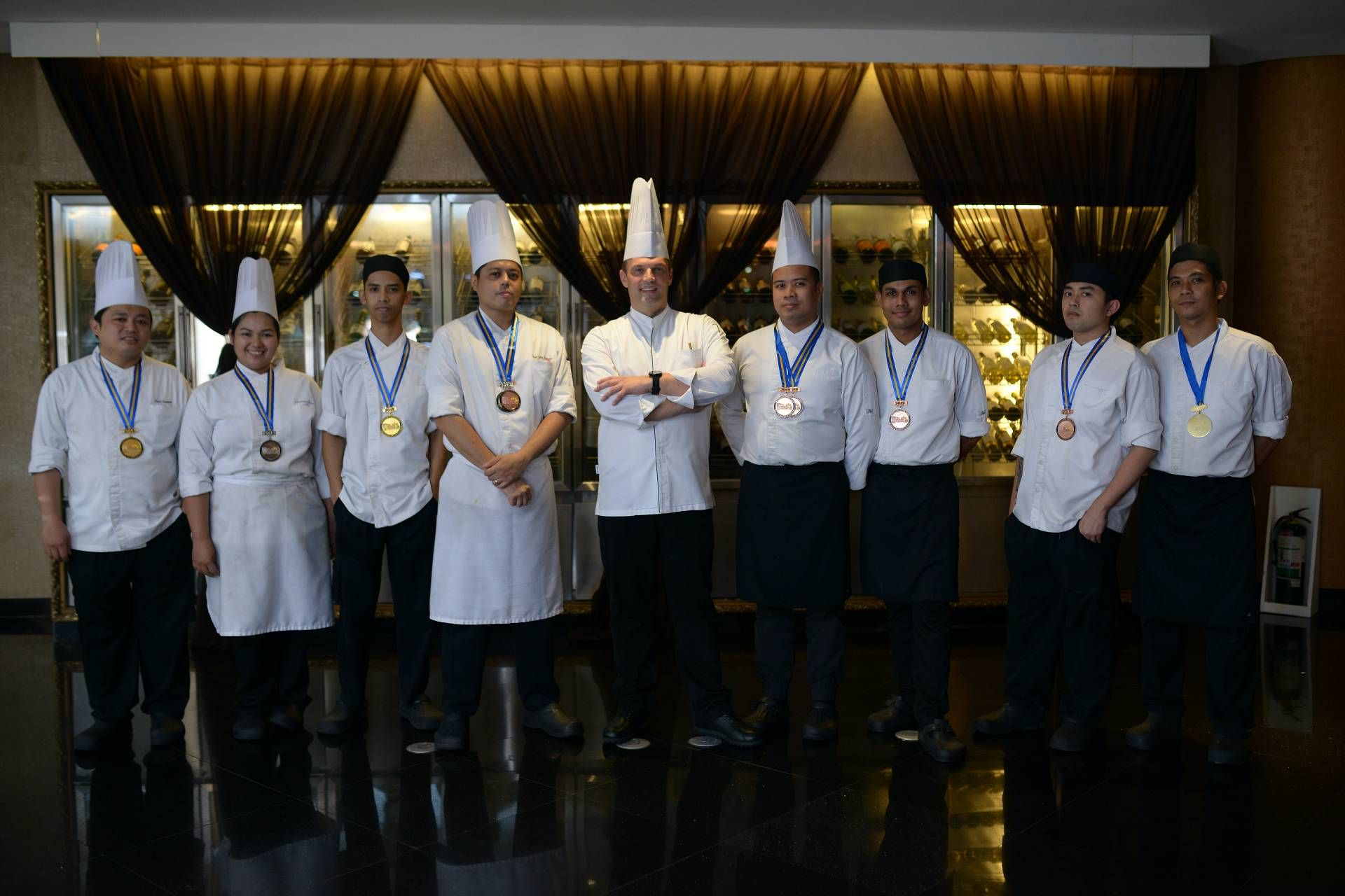 Weekends Are All About Delectable Experiences As The Pantry at Dusit Thani Manila Fires Up The Grill