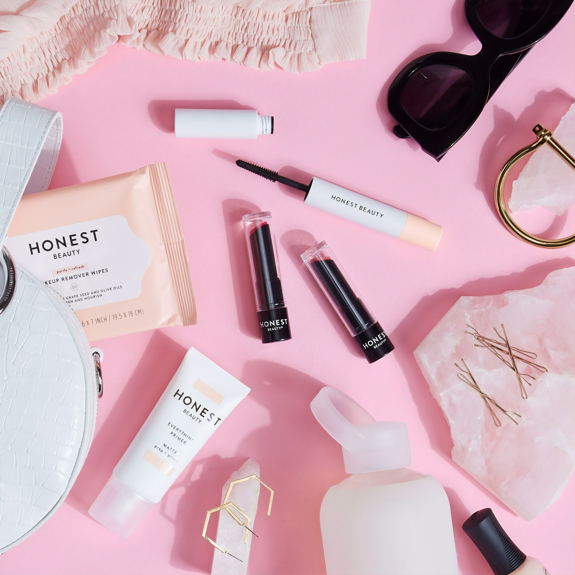 7 Popular Beauty Brands By Celebrities