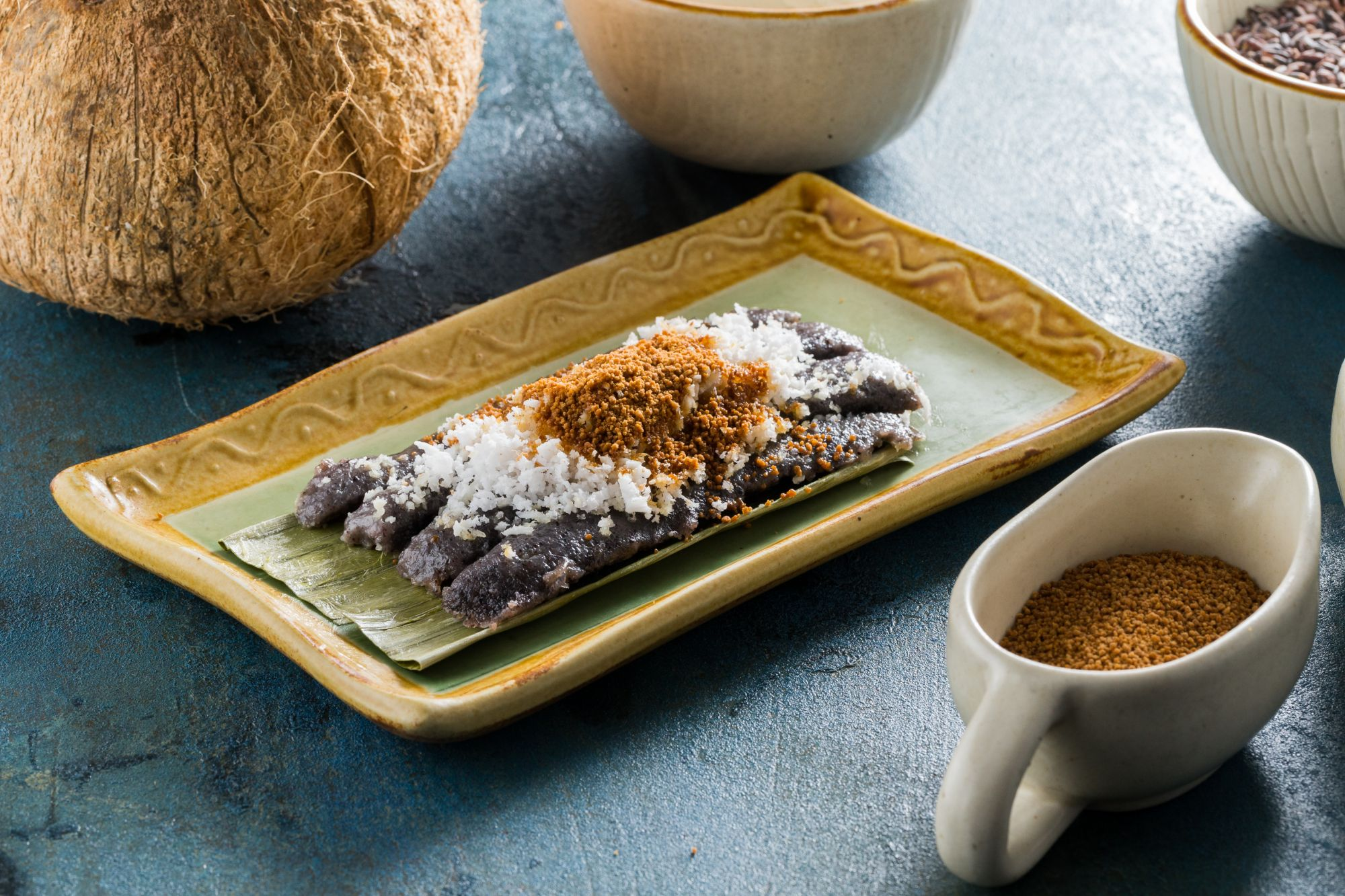 This Christmas, Indulge in Your Favorite Filipino Desserts at Sentro 1771