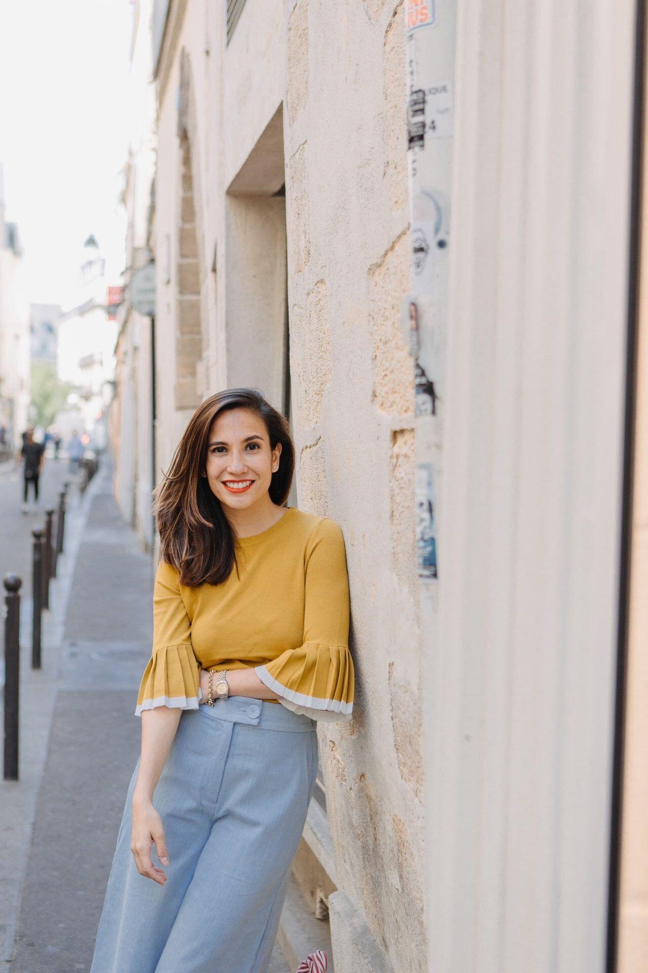 Stephanie Zubiri
