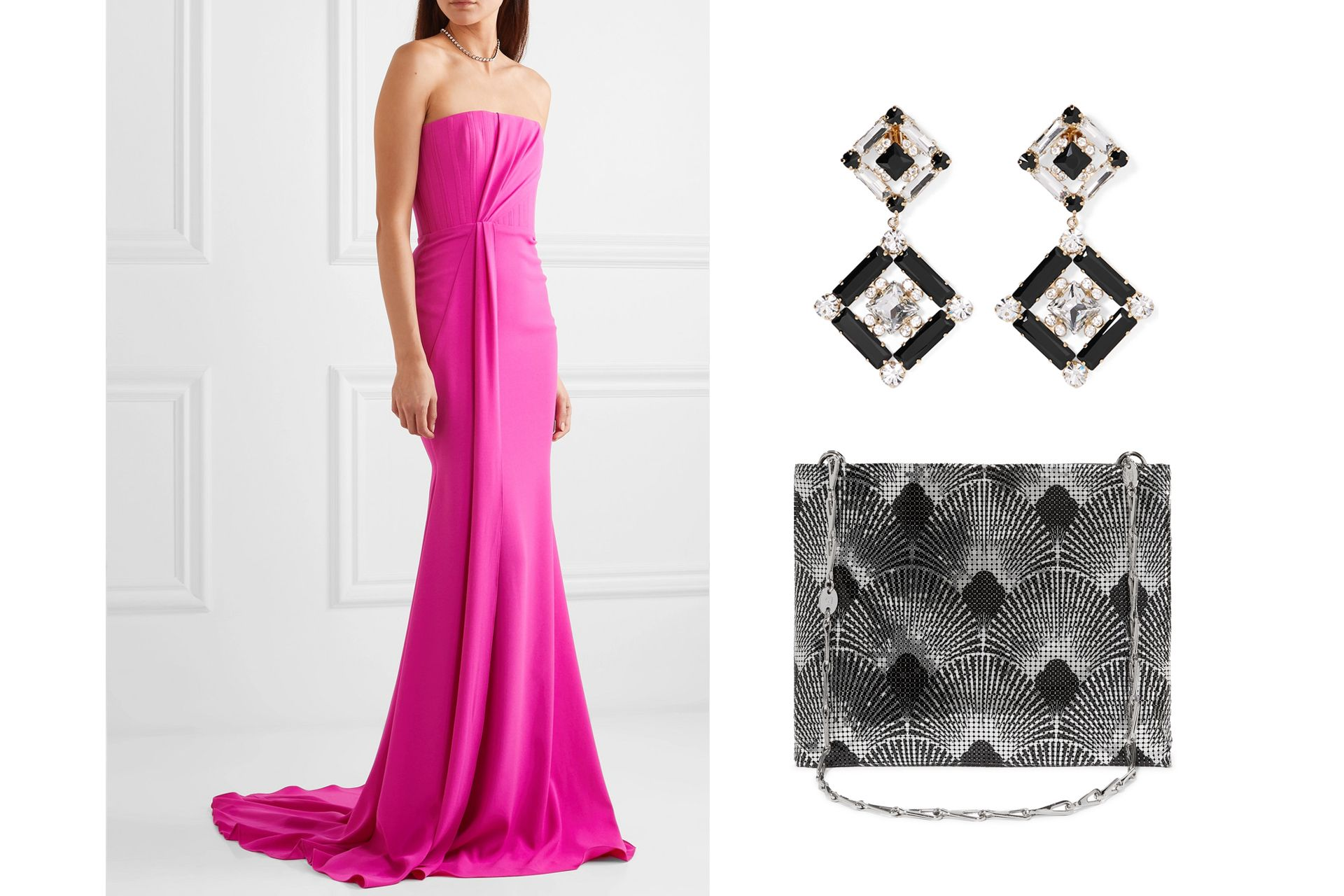 How To Complete Your Look For The Tatler Ball With The Right Accessories
