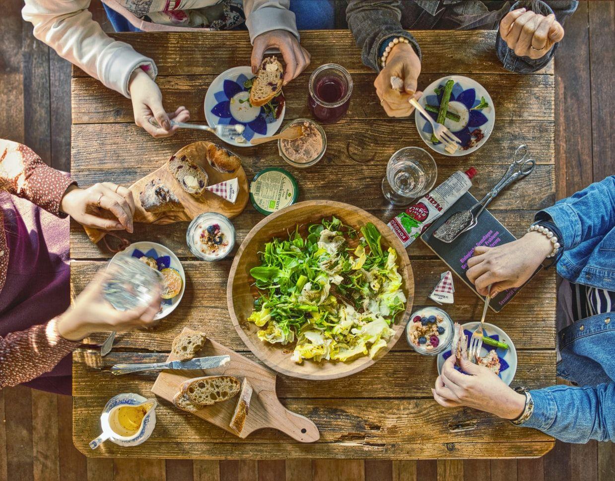 Where To Eat: Manila's Hidden Gems For Vegans and Vegetarians