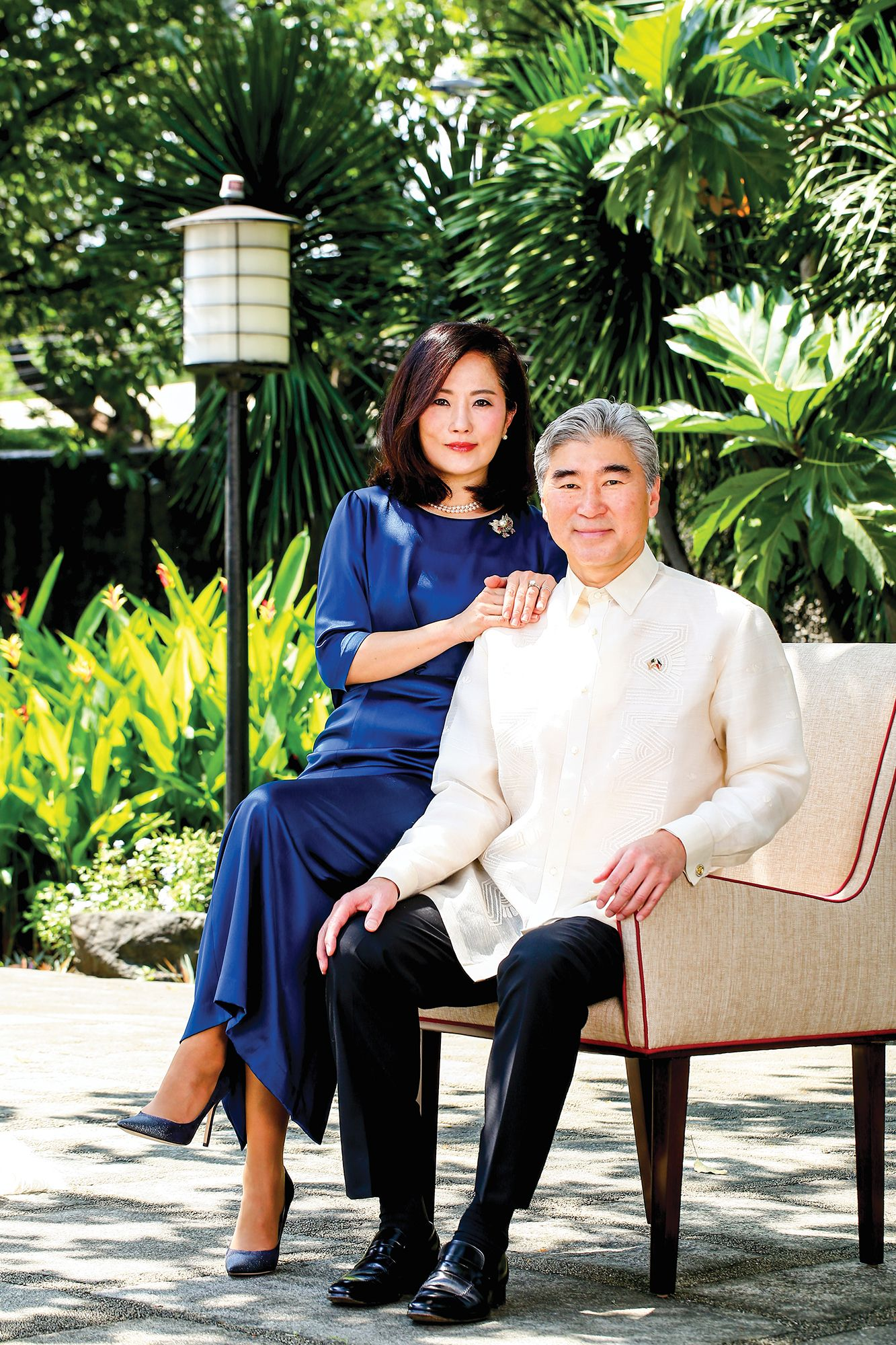 US Ambassador Sung Yong Kim Shares His Fondest Memories From Four Years In The Philippines