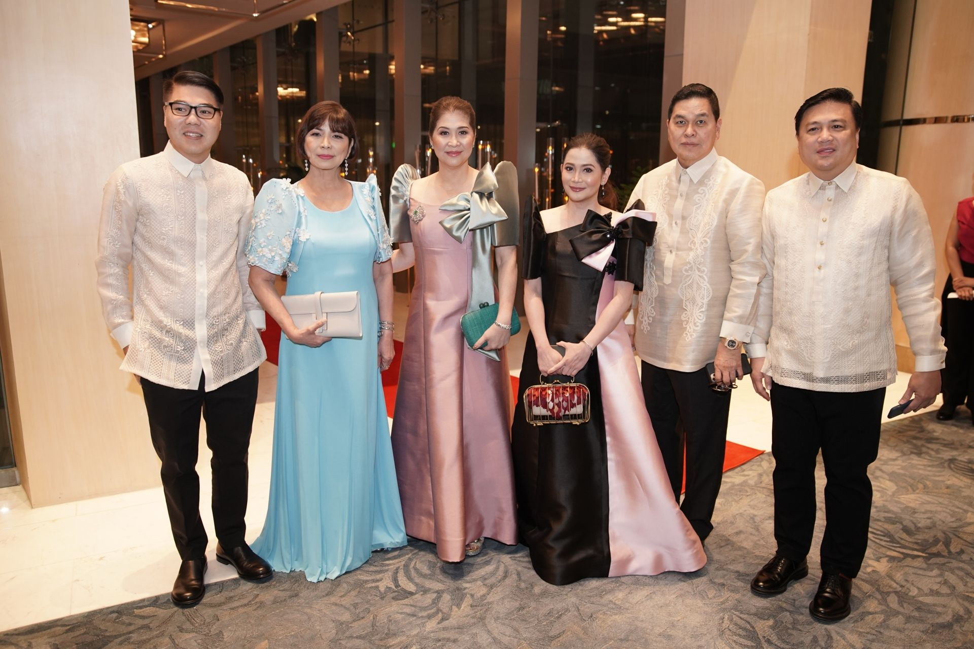 Cocktail Time At Philippine Tatler Ball 2019