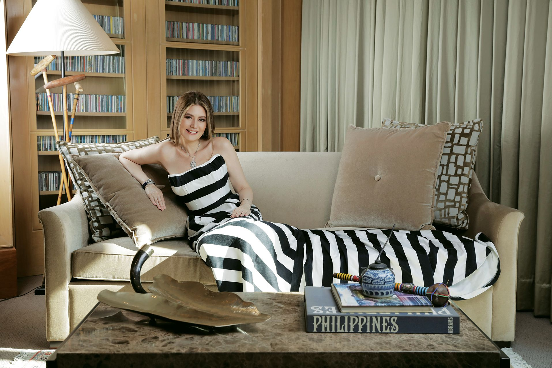 See How Special Envoy to UNICEF Nikki Prieto-Teodoro Fights for the Welfare of Children