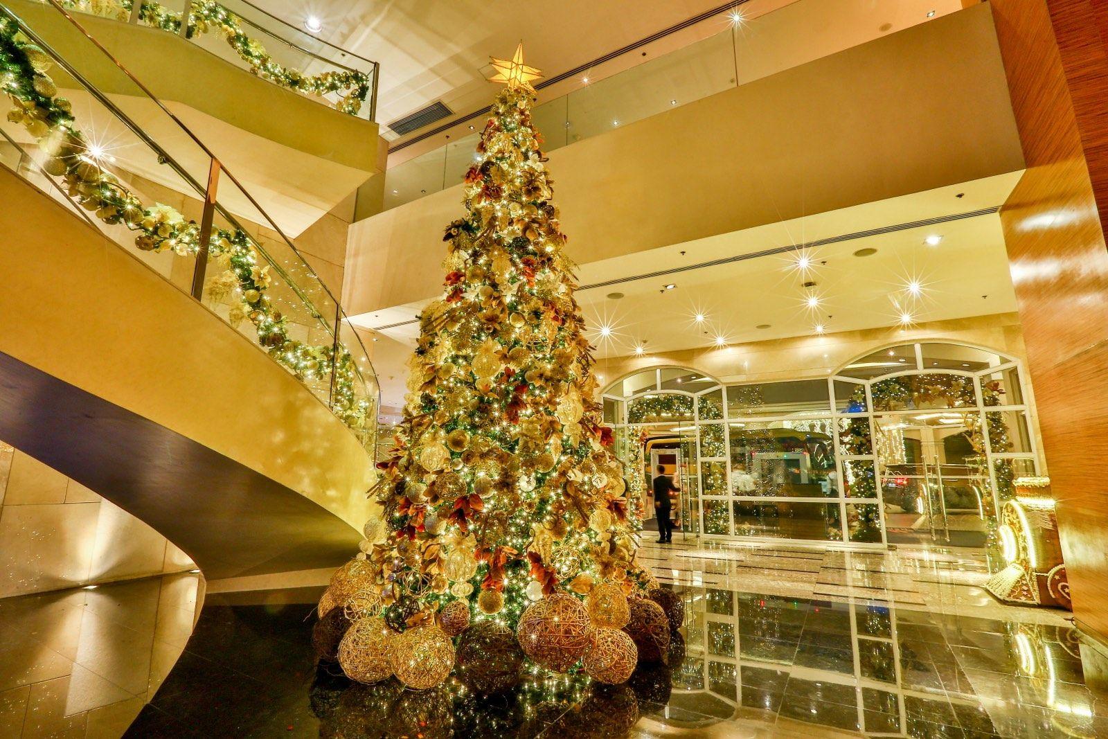 Photo: Courtesy of Marriott Manila