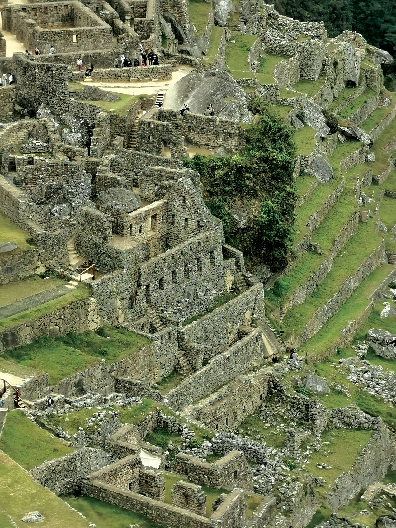 An Unforgettable Journey to Historical Machu Picchu, The Once Lost Incan City