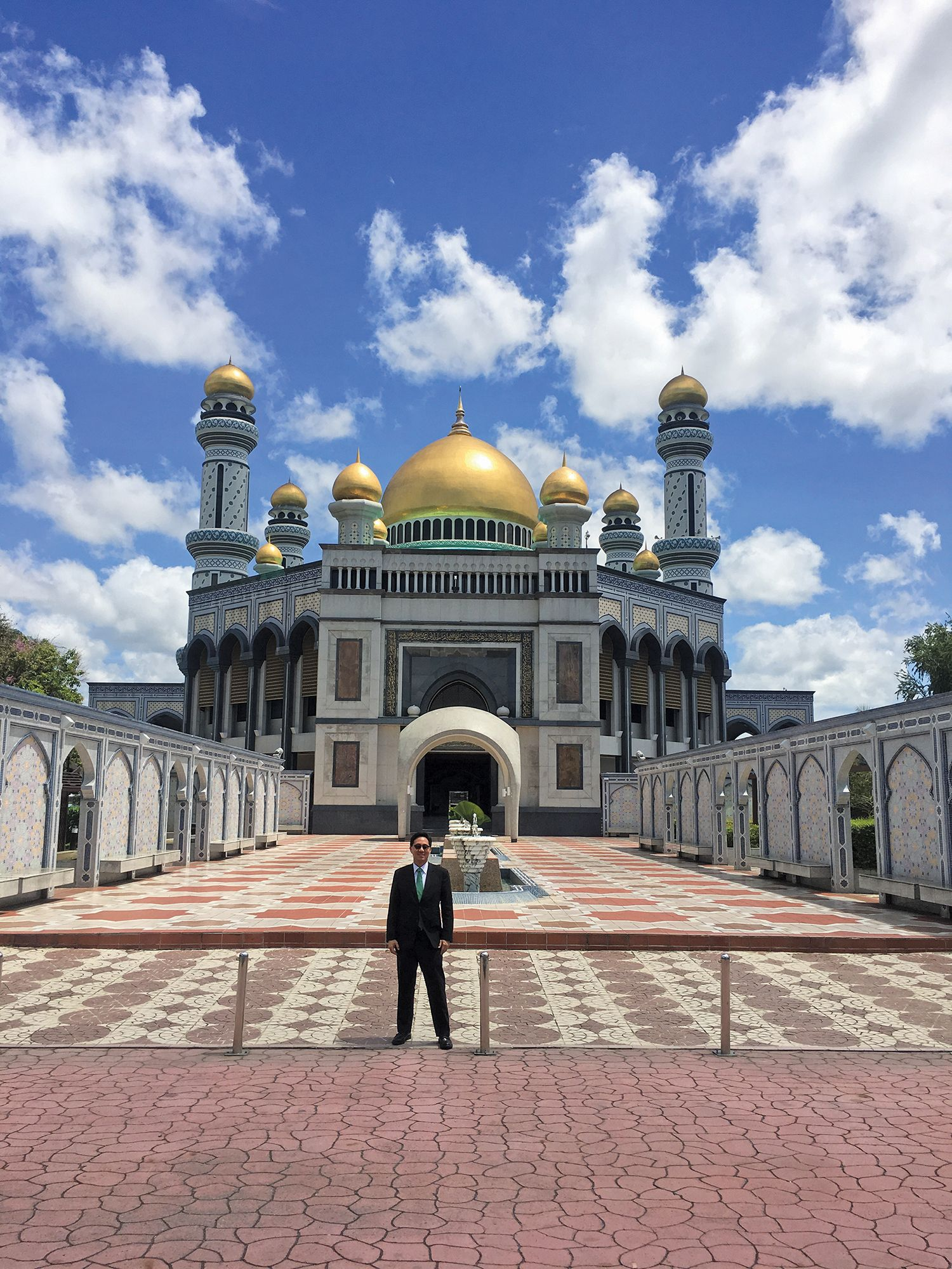 Brunei: Beyond the Stereotypes