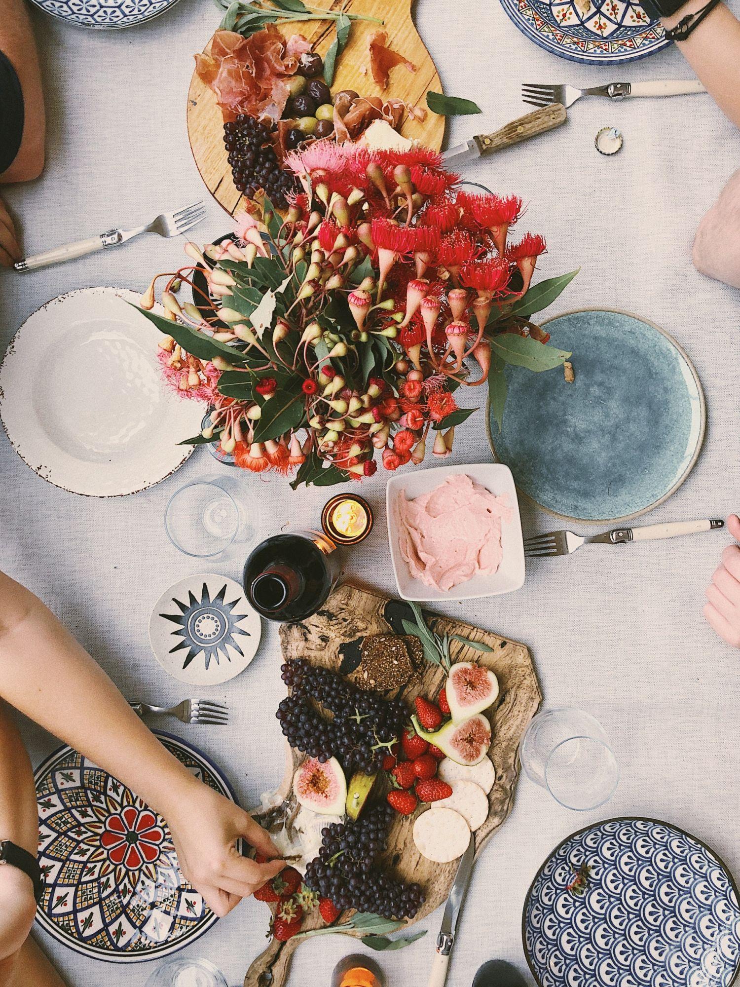 Cheryl Tiu, Nicole Ortega & Friends Share Family Recipes