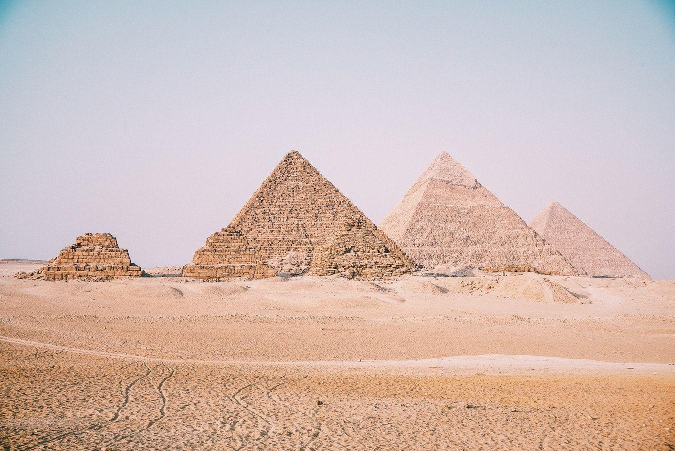 Egypt Unveils 'Rare' Ancient Pharaoh Bust