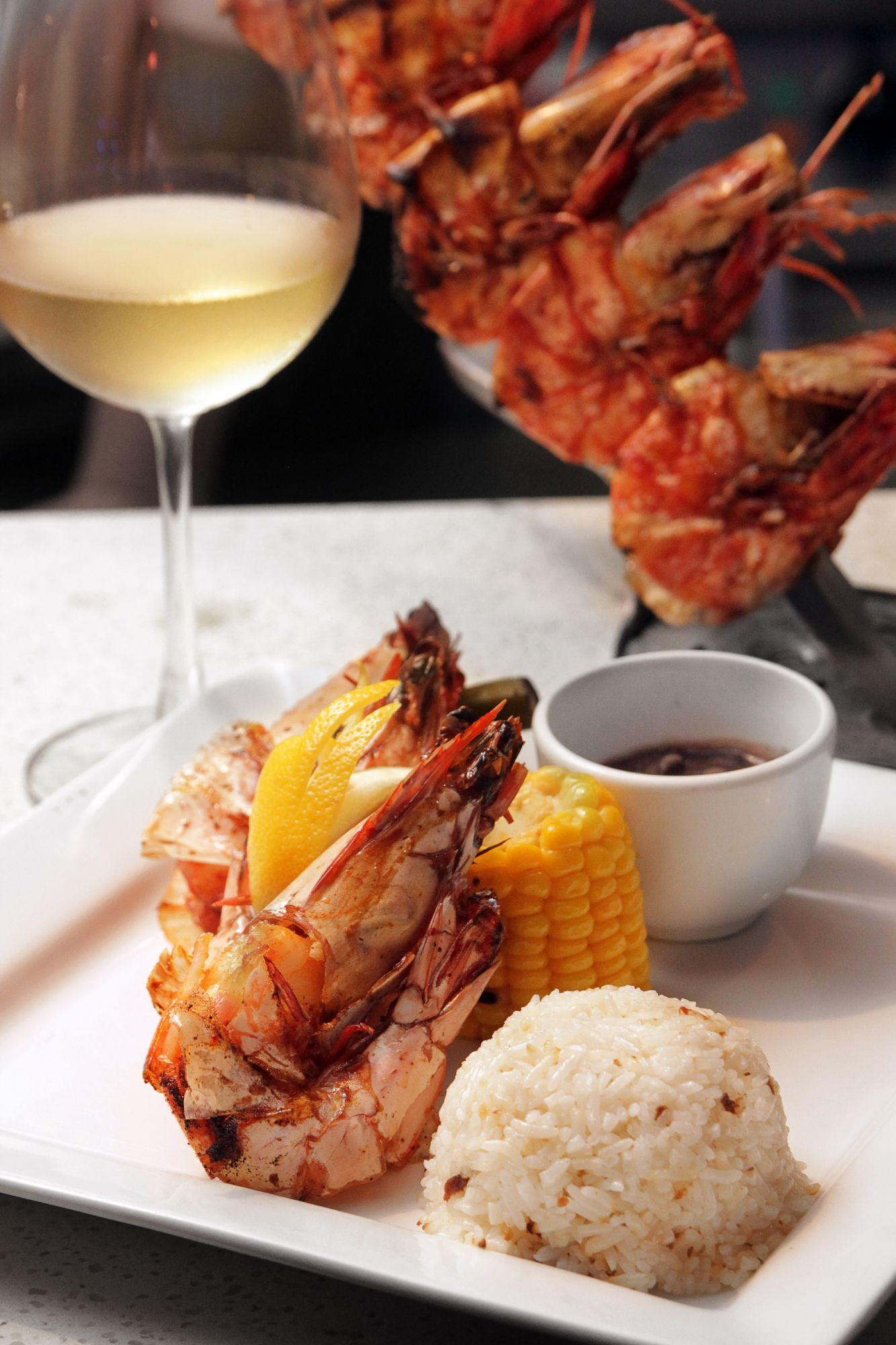 Wine And Dinner Affair At Ibiza Beach Club This December