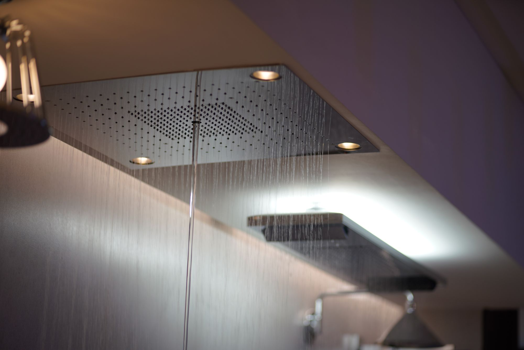 Kuysen Philippines Offers A Luxurious Shower Experience With Their Cutting-Edge Bathroom System