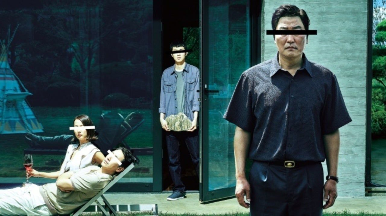 Movie Review: Why Bong Joon-ho's Parasite (2019) Is A True Cinematic Masterpiece