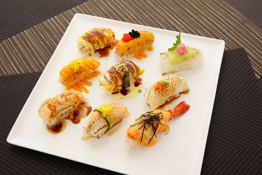 Try All-New Dishes When You Upgrade Your Oget And Enjoy All-You-Can At Ogetsu Hime