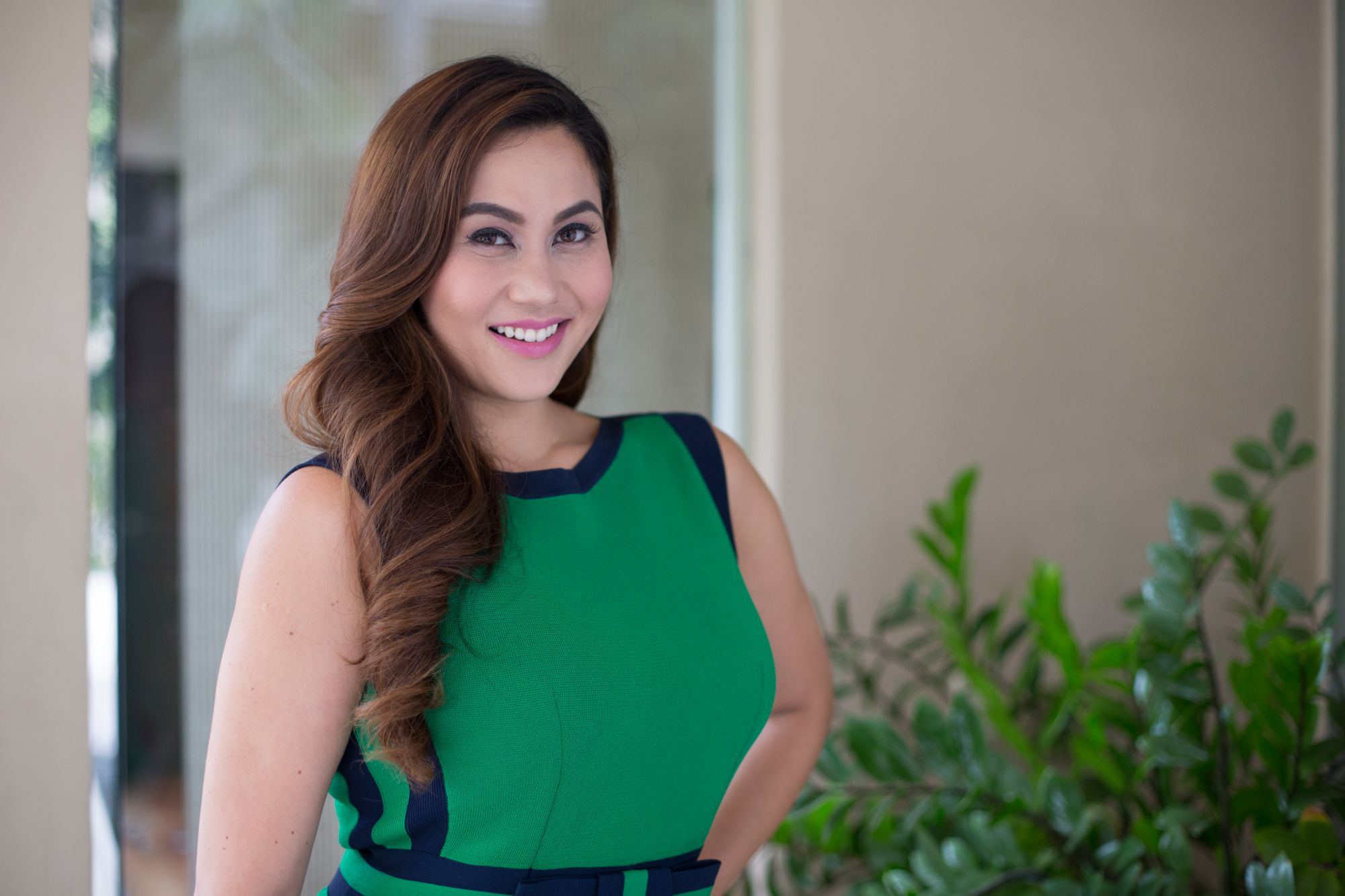 How To Run A Family Business: Lessons From Belo Group's Cristalle Belo Pitt