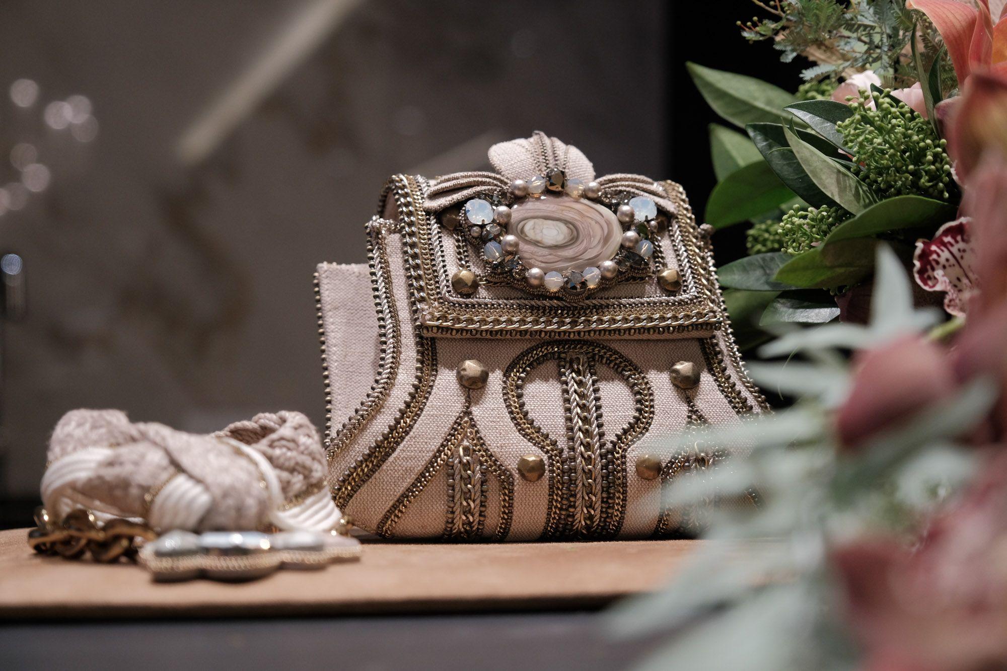 Aurelia Residences and Designer Bea Valdes Celebrate Filipino Craftsmanship This Christmas 2019