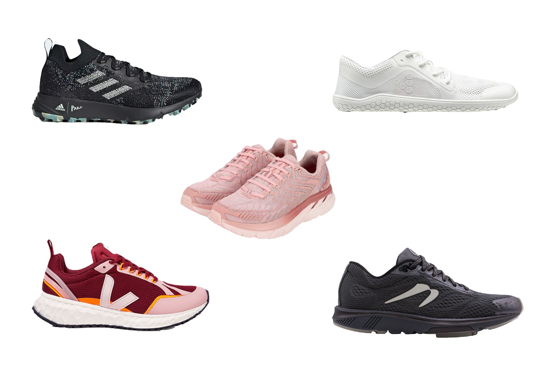 Ethical Running Shoes To Get Your Workout Off On The Right Foot This Year