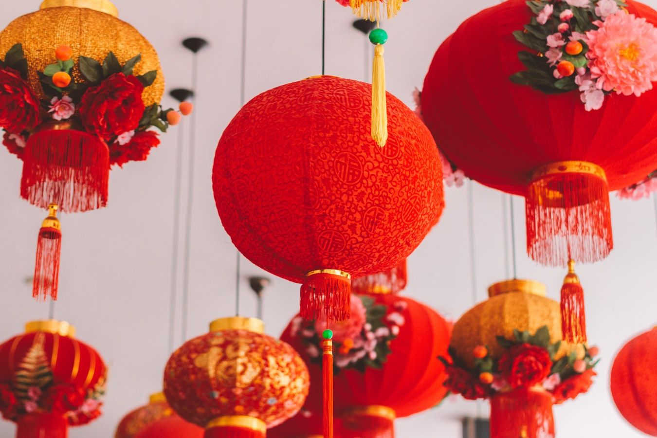 Chinese New Year Superstitions You Shouldn't Break For A Year Of Good Luck