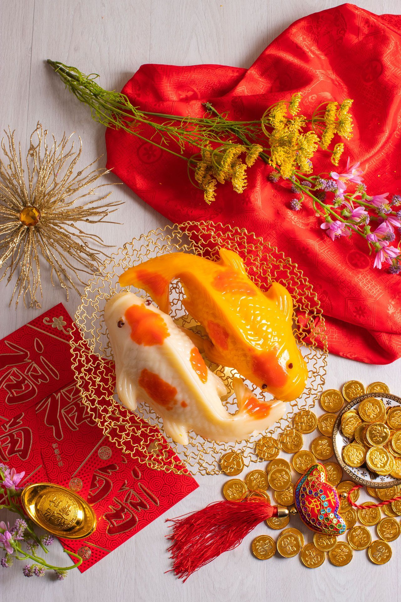 Chinese New Year 2020: 5 Facts On Tikoy You Probably Didn't Know