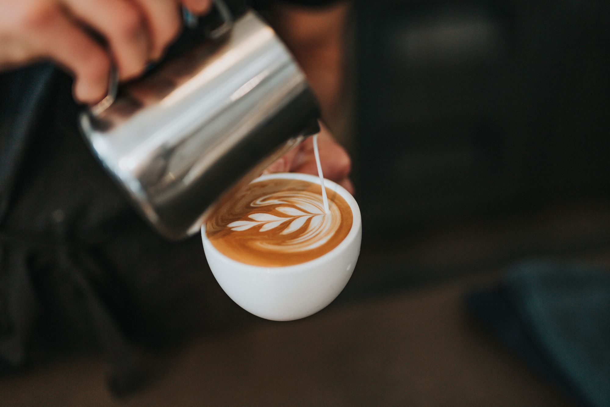 Neighbourhood Guide: Where To Get The Best Coffee In Makati, Philippines This 2020